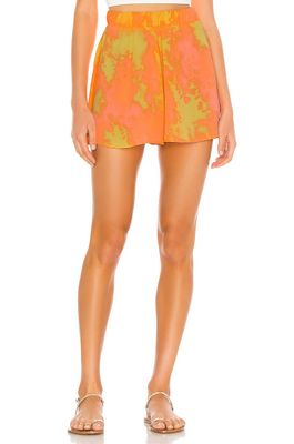 Show Me Your Mumu X Jamie Kidd Carlos Swing Short