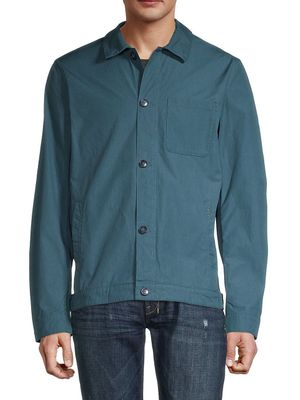 Barbour Pinzel Cotton Jacket