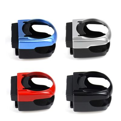 Mini AUTO Car-styling Car Truck Drink Water Cup Bottle Can Holder Door Mount Stand Drinks Holders
