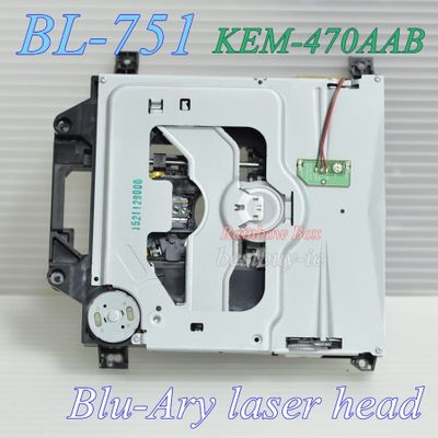 Free shipping Brand new solt-in BD Blue-ray disc soni KEM-470AAB Blueray loader for homely DVD player