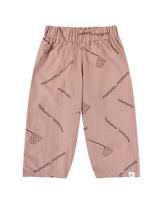 Turtledove Collect Moments Relaxed Trouser