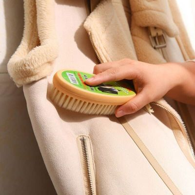 High Quality Soft Mane Laundry Brush Shoes Brush Housework Cleaning Bedroom Dusting Brush Electrostatic Dust Clean Accessories