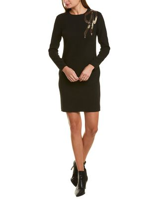 Trina Turk Murasaki Sheath Dress