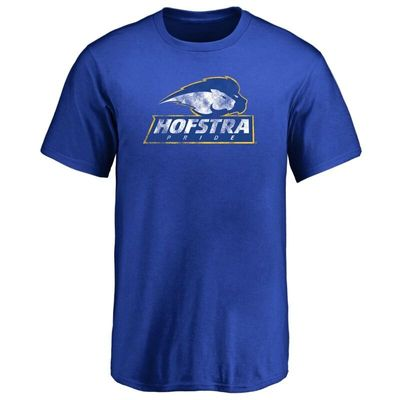 Hofstra University Pride Youth Classic Primary T-Shirt - Royal