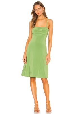 Song of Style Finnick Midi Dress
