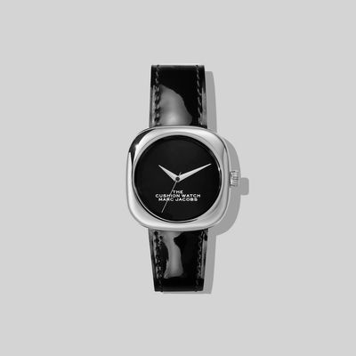 Marc Jacobs Women's The Cushion Watch