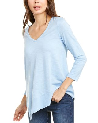 Lilla P Asymmetrical Top