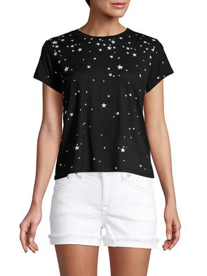Prince Peter Collections Star-Print T-Shirt