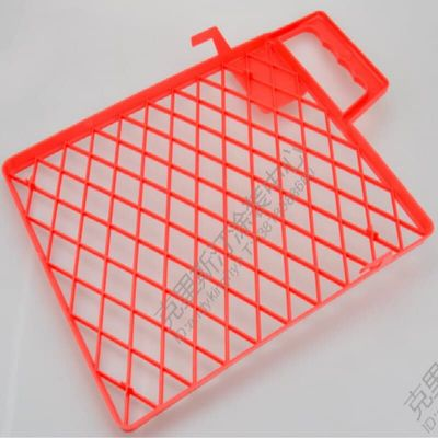 Brush roller Paint Grids Besmear brushs paint tool prevent Paint dripping