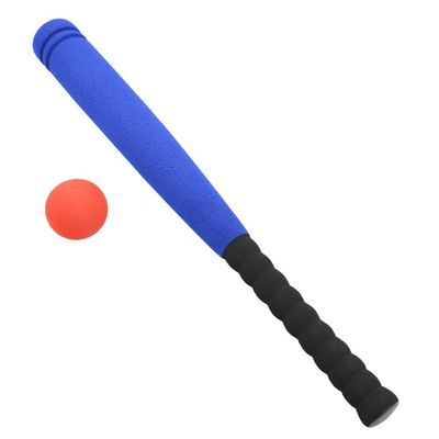 Super Safe Foam Baseball Bat With Baseball Toy Set For Children Age 3 To 5 Years Old