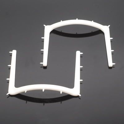 Dentistry Clinic Plastic Rubber Dam Frame Holder Instrument Autoclavable For Dental Lab Supplies