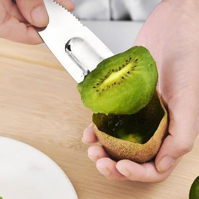 Multi-function Kiwi Fruit Cutter Cooking Tools Kitchen Accessories Kitchen Gadget