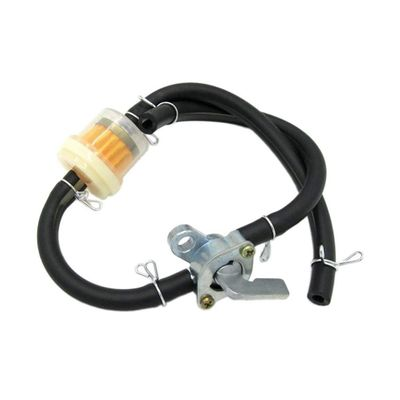 Universal Fuel Tap Gasoline Switch Fuel Tap Gasoline Tap Faucet For Generator Gas Engine Fuel Tanks