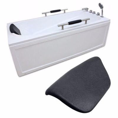 2020 Hot sale Bath cozy Spa Bathtub Pillow Cushion Neck Back Support Comfort Tub Headrest Bathtub Pillow Spa Bath Pillow Hot Tub