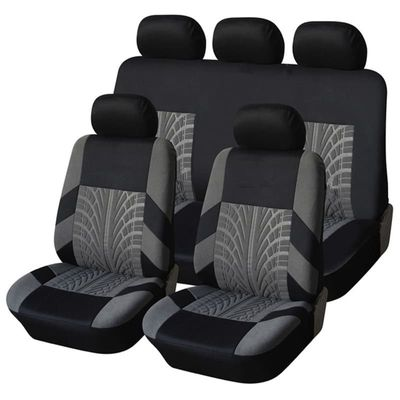 Luxury Car Seat Covers Set Universal Fit Toyota Harrier Corolla  Land Cruiser prado RAV4 Mark X Prius Fortuner Kluger CHR Wish