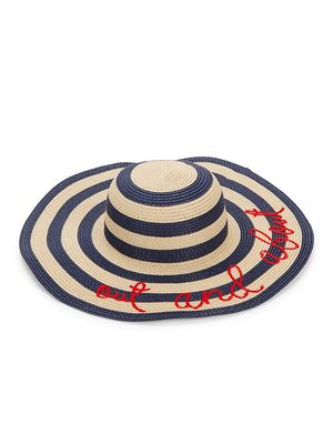 MARCUS ADLER Out & About Sun Hat