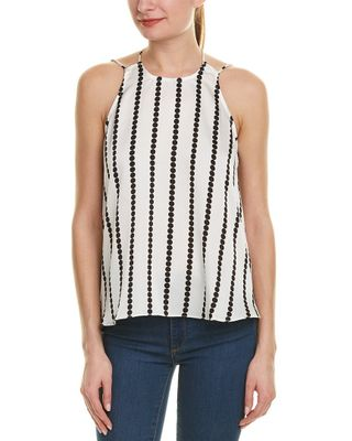 findersKEEPERS Strappy Tank
