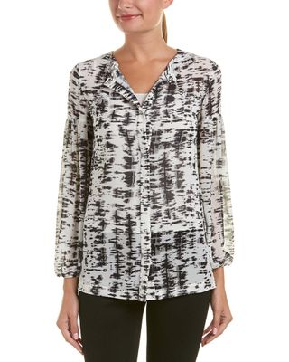 ESCADA SPORT Sheer Top