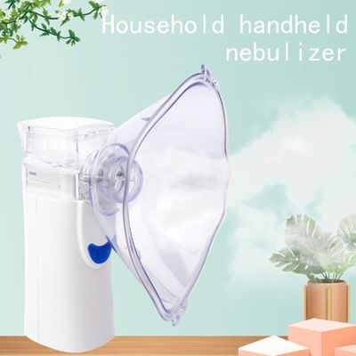 Selling Portable Ultrasonic Inhaler Nebulizer Household Health Care Children Baby Medical Equipment Inalador Nebulizer