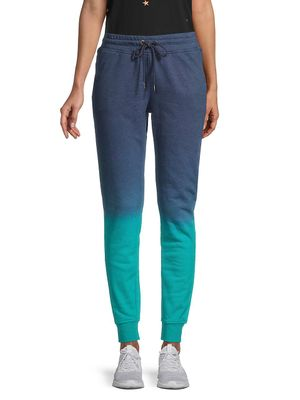 Marc New York Performance Dip-Dyed Joggers