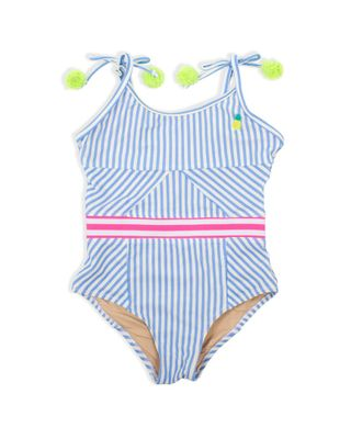 Shade Critters Cutout Back One-Piece