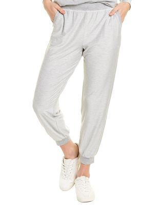 French Connection Reversed French Terry Jogger Pant