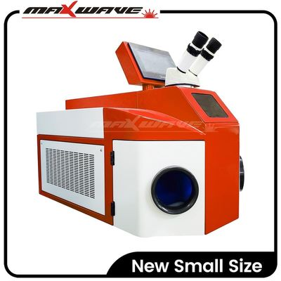 small size 200w yag laser welding machine for Dentistry and Jewelry