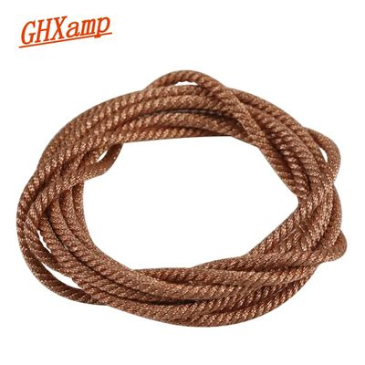 GHXAMP 1Meter 36 Stand Copper Lead Wire for 12