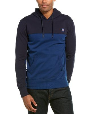 Superdry Collective Colorblocked Hoodie