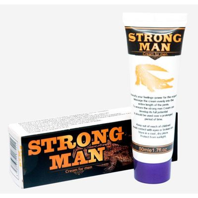 Penis Developpe Strong Man Herbal Penis Enlargement cream Increase Dick Erection Thickening Growth Sexual Delay Stronger Male