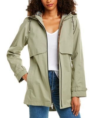 Pendleton Ilincoln City Raincoat