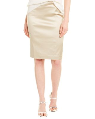 The Row Brenner Pencil Skirt