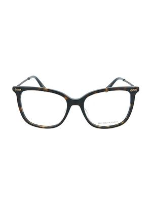 Bottega Veneta 53MM Square Optical Glasses