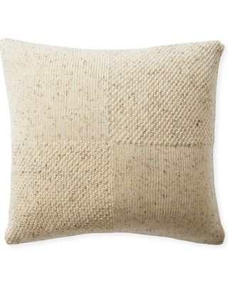 Serena & Lily Shasta Pillow Cover