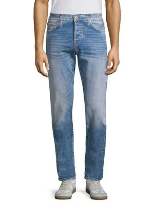 7 For All Mankind Adrien Easy Slim-Fit Jeans
