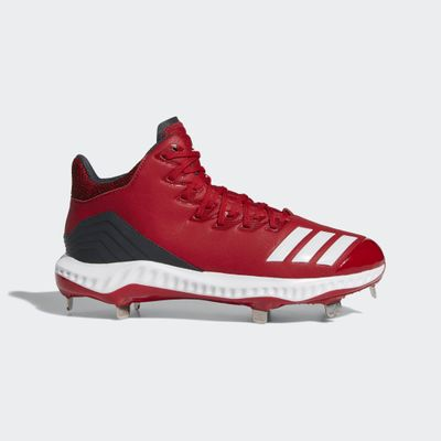 Adidas Icon Bounce Mid Cleats