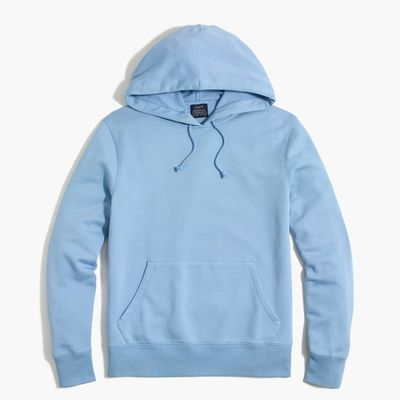 J.Crew Factory French Terry Hoodie