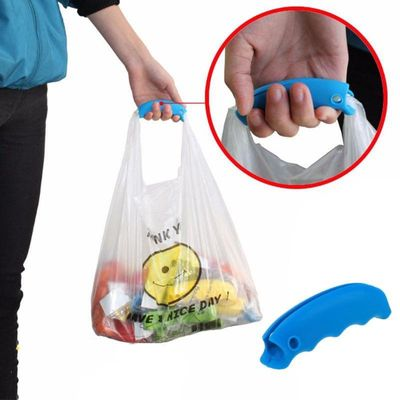 Convenient bag silicone hanging tools quality mention dish carry bags silicone kitchen accessories save effort hanging bag