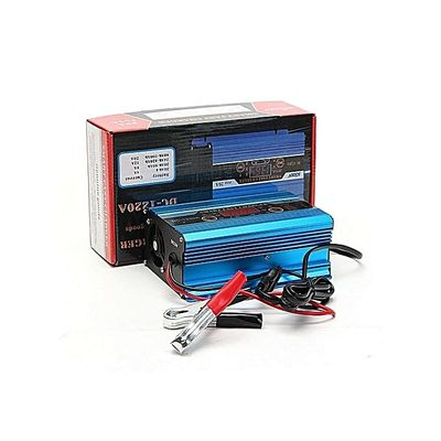 20amps 12volts Fastest Smart Car And Inverter Battery Charger