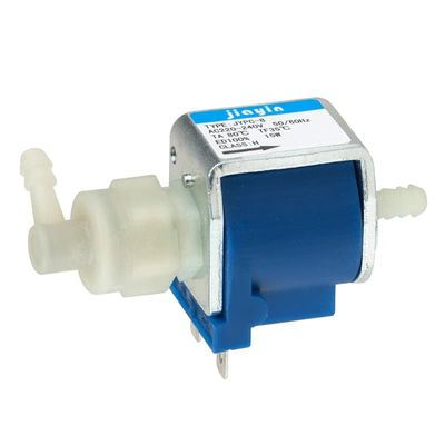 Electromagnetic Solenoid Pump for Irons  JYPC-8 220V To 240V 15W  Steam Mop Garment Steamer  Coffee Machine Valve Parts