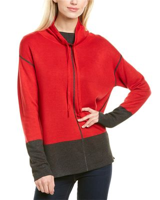 Ost Cowl Neck Sweater