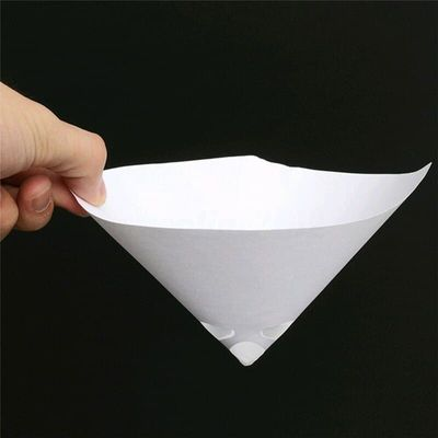 230pcs Car Nylon Conical Paper 100 Mesh Paint Strainer Filter Purifying Cup AIA99