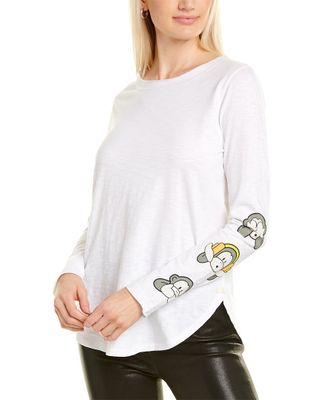 Lisa Todd Hear No Evil T-Shirt