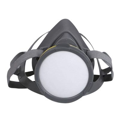Filter Respirator Cotton Filter for Dust Face Mask Parts Gas Isolation