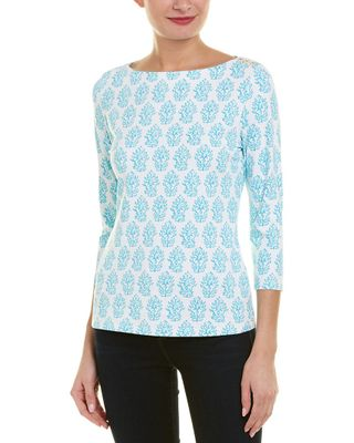 J.McLaughlin Catlina Cloth Top