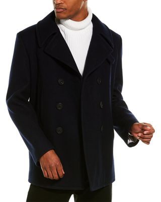 dunhill Wool Coat