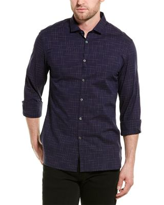 John Varvatos Star U.S.A. Clayton Shirt