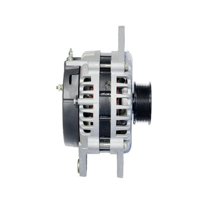 New 24V 55A alternator JFZ2714 generator truck accessories for DONGFENG Kinland D530 CUMMINS ISDE engine