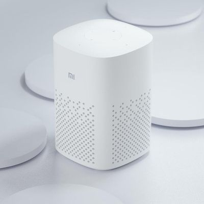 Xiaomi Mi Xiaoai Bluetooth Speaker Play HD Stereo Voice Remote Control Bluetooth 4.2 Music Player Mi Speaker For Android iPhone