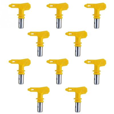 New Series Airless Spray Tip Nozzle Spray Gun Paint Sprayer211/311/315/411/415/515/517/519/617